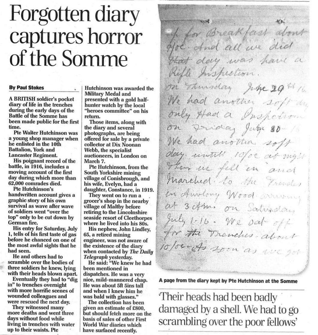 essay on the battle of the somme The battle of the somme was a battle launched by the french and british in 1916 it was an attack of the german front lines by sir douglas haig who ultimately aimed to push back and kill as many enemy soldiers as possible.